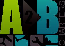 A2B Helicharters Logo